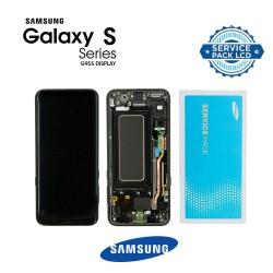 Ecran Samsung S8 Plus...