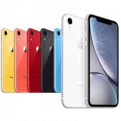 iPhone XR Dual Sim 64Gb /...