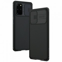 Coque S20 Plus Cam shield