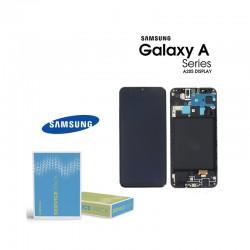Ecran Samsung A20 2019 A205...