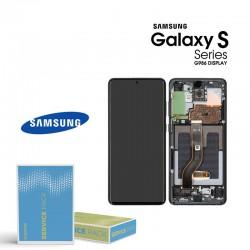 Ecran Samsung S20 Plus...