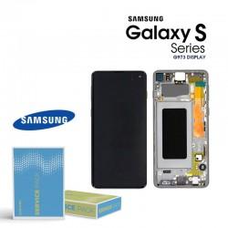 Ecran Samsung S10 Service...