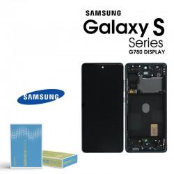 Ecran Samsung S20 FE 4G...