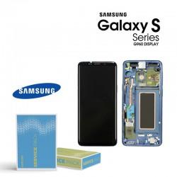 Ecran Samsung S9 SM-G960...