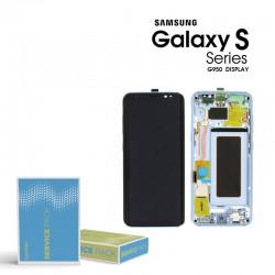 Ecran Samsung S8 Service...