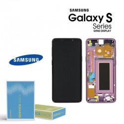 Ecran Samsung S9 Service...