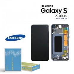 Ecran Samsung S10E Service...