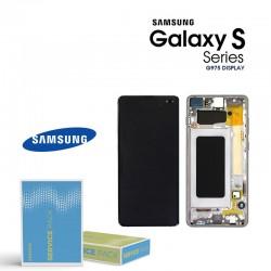 Ecran Samsung S10 Plus...