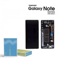 Ecran Samsung Note 8...