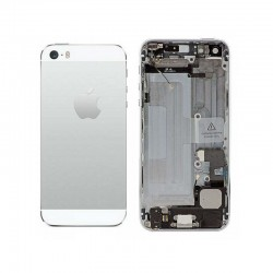 Châssis iPhone 5 Complet Blanc