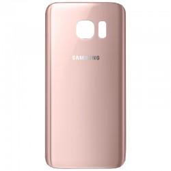 Vitre Arrière Samsung S7 Or...