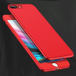 Coque 360 souple iPhone 6...