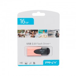 Clé Usb Pny 16 Gb 2.0 Flash...