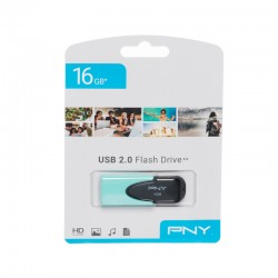 Clé Usb PNY 16 Gb 2.0 Flash...