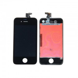 Ecran Lcd iPhone 4 Noir