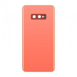 Vitre Arrière Samsung S10E...