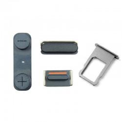 Kit Bouton iPhone 5S / 5SE...