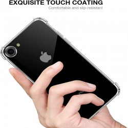 Coque TradMobile Silicone...