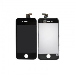Ecran Lcd iPhone 4S Noir
