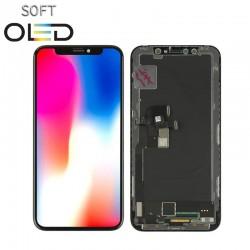 Ecran Lcd iPhone X SOFT...