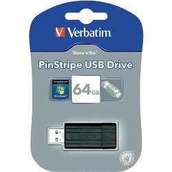 Clé usb Verbatim 64 GB 49065