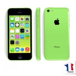 IPHONE 5C 16 Go Vert...