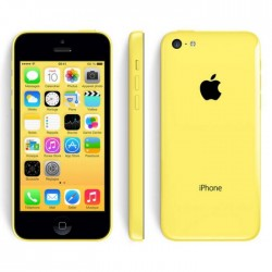 IPHONE 5C 16 Go Jaune...