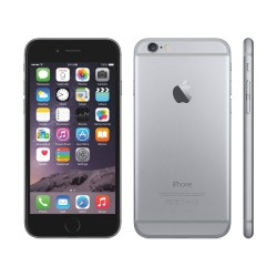 IPHONE 6 16 GIGA SPACE GREY...