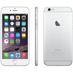 IPHONE 6 16 Go Argent Grade C
