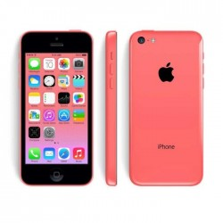 IPHONE 5C 16 Go Rose...