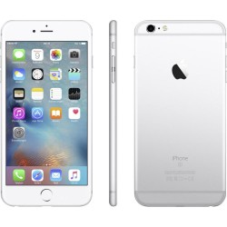 IPHONE 6S 32 GIGA SILVER...