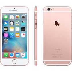 IPHONE 6S 16 Go Or Rosé...