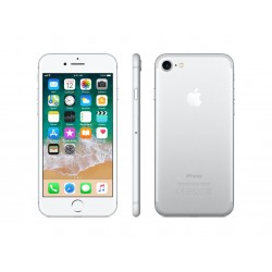 IPHONE 7 128 GIGA  SILVER...