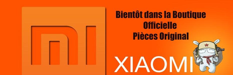Pièces détachées Xiaomi original